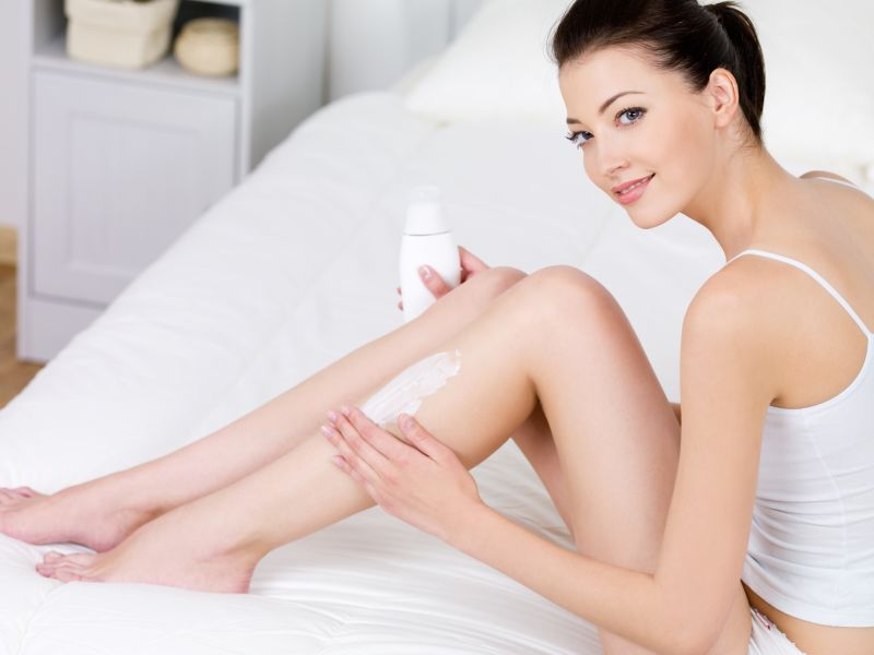 Top 5 Body Lotions