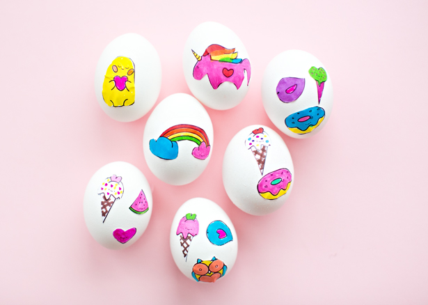 diy easter egg crafts to excite your kids 8
