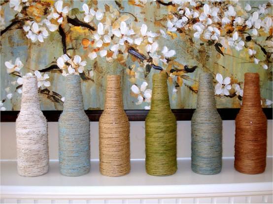 ----------------------------------------------------------------------DIY vase decoration 4 3