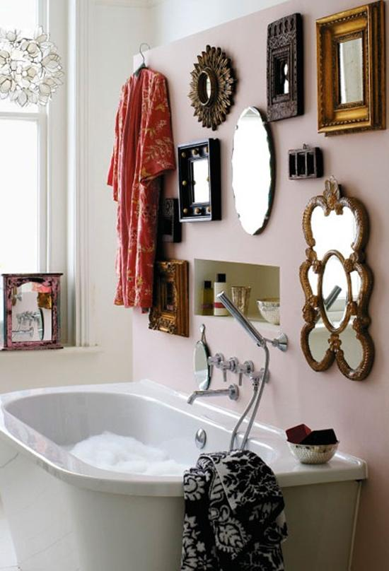 -----------------------------------------------------mirror decoration 8 3