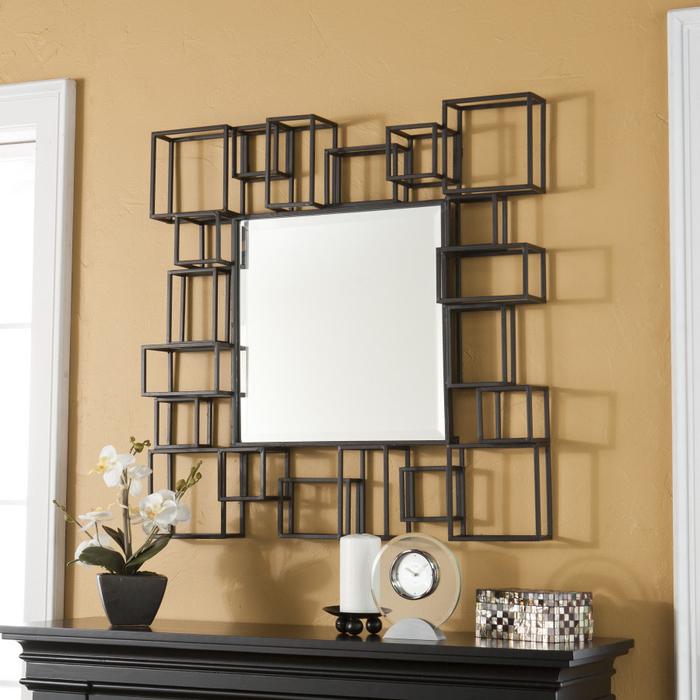 ------------------------------------------------mirror decoration 6 3