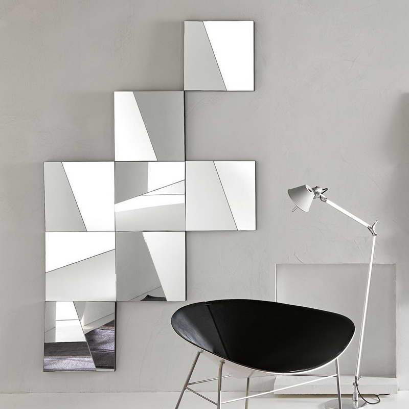 ----------------------------------------mirror decoration 5 3