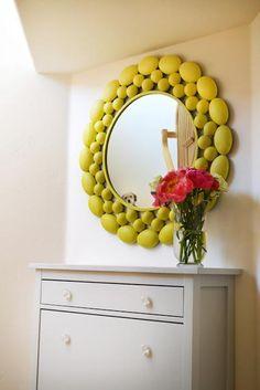 ----------------------------------mirror decoration 4 3