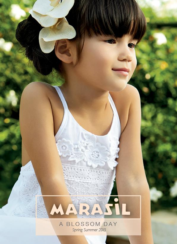 MARASIL • MANDARINO • SPRINT Spring Summer Collection 2015 ... 45ca9125245