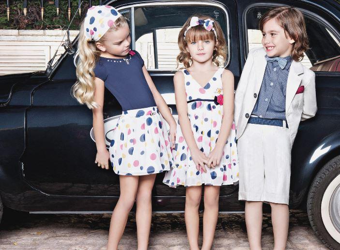 5035d114f3b Mini Raxevsky, Νέα Collection Άνοιξη-Καλοκαίρι 2015! - Mothersblog.gr