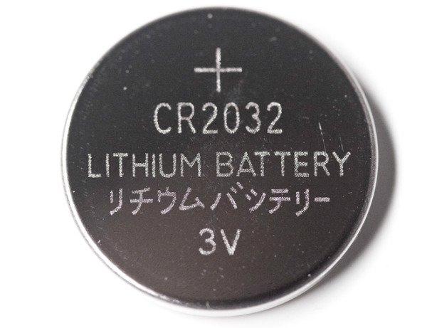 ---------------button-battery