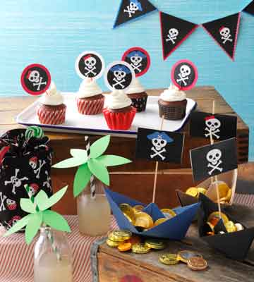-0kids party decoration 6 4