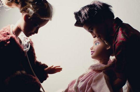 2-barbie