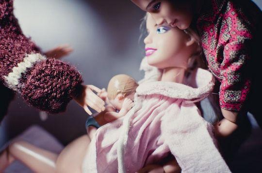 8-barbie