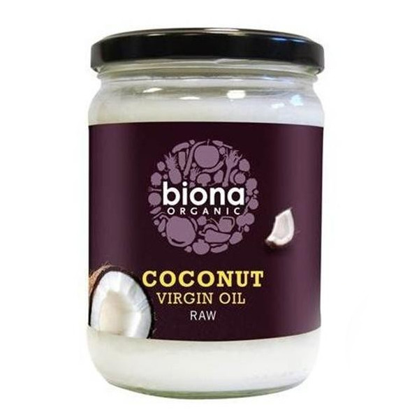 4 biona coconut oil 3
