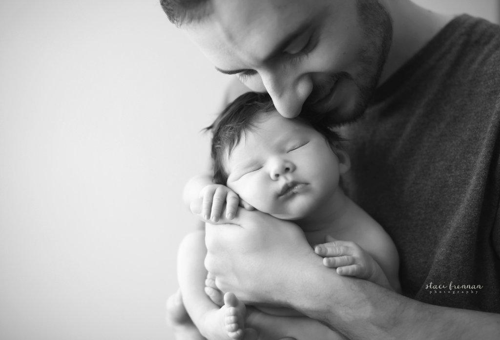 Photos Men Babies 10