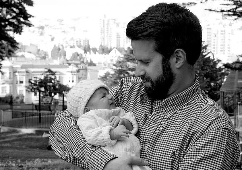 Photos Men Babies 14