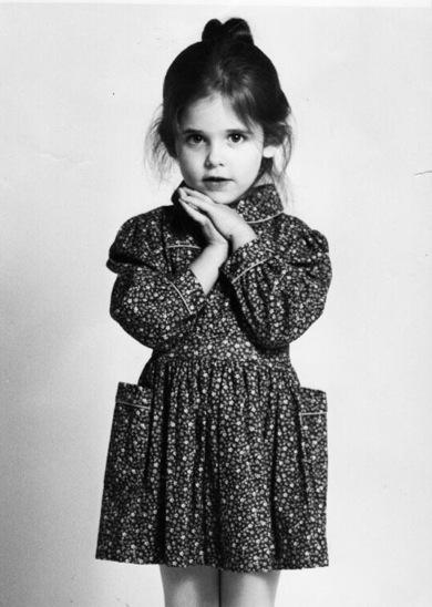 Sarah-child-actor