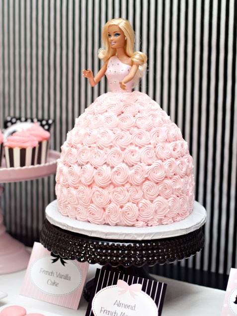 05 BarbieCake2 477