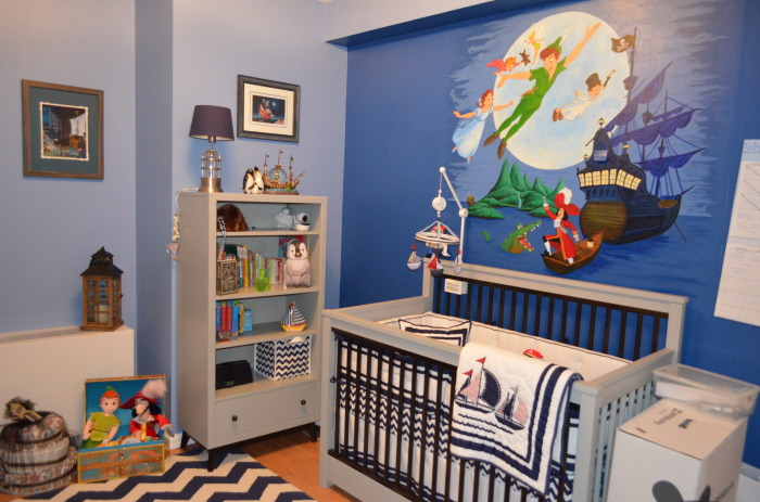 2487 2 peterpan room