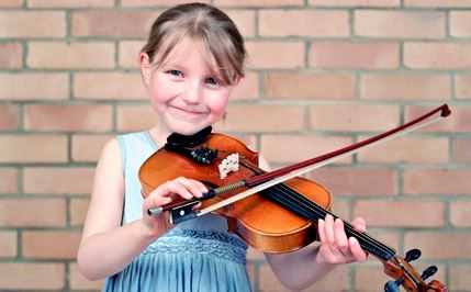 5 Reasons Your Child Should Learn To Play A Musical Instrument