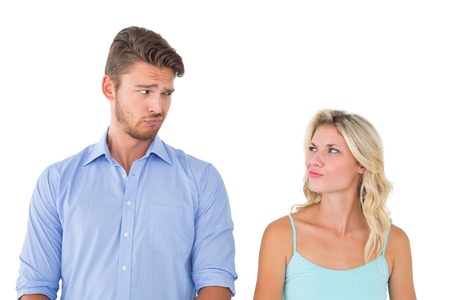 9 Reasons why you usually choose the wrong guy 30866847