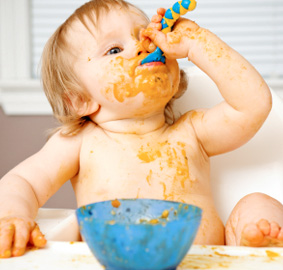 Baby Food Products