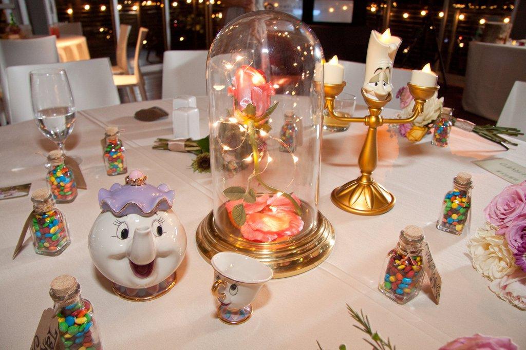 Disney Themed Wedding 14