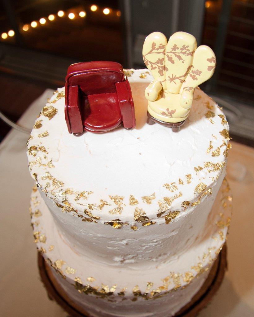 Disney Themed Wedding 19