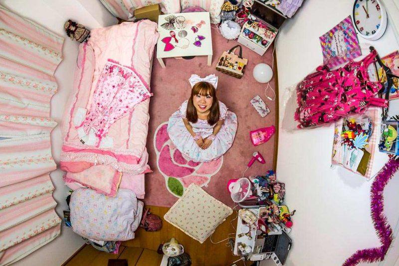 Room 256 Ryoko Tokyo Japan 800x533