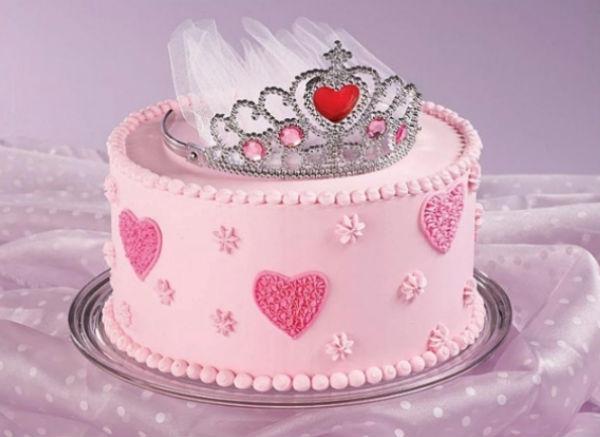 birthday cake princess crown 636 0 0RV