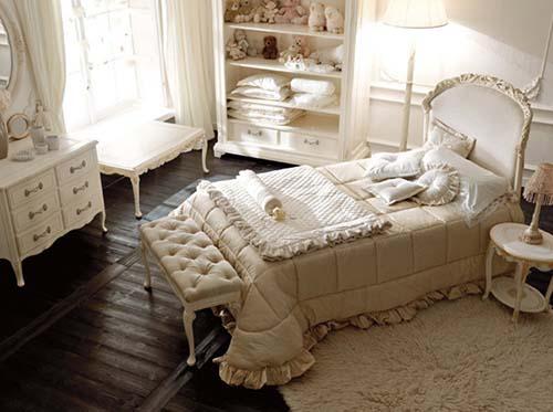 children bedroom furniture by Savio Firmino 1