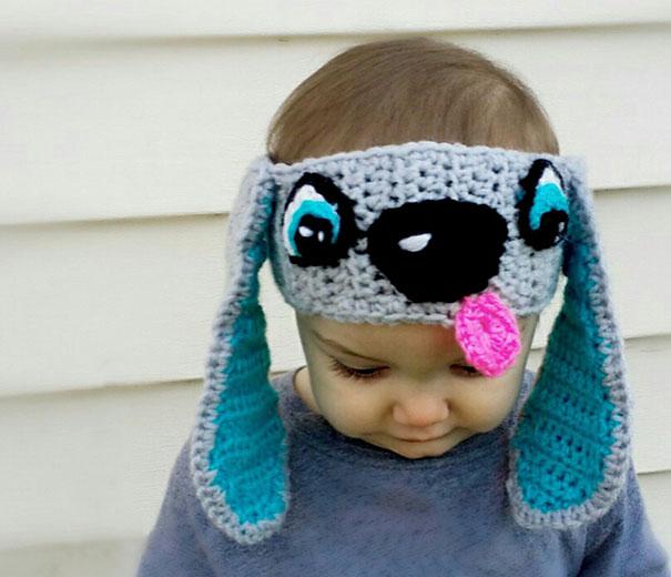 crochet et halloween costume stephanie pokorny 5