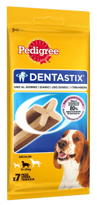 Dentastix Pack