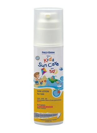 Kids Sun Care SPF50