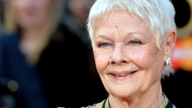 90170354 judidench gettyimages