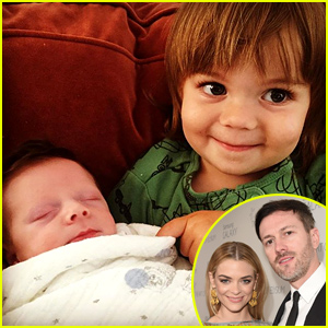jaime kings son james knight meets leo thames for first time