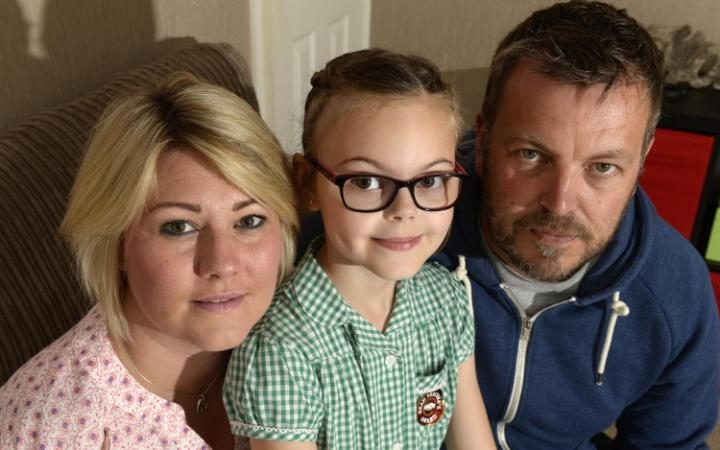 mark and Vicky Walter who lost their son Henry three to a rare strain of meningitis in Janu large transeo i u9APj8RuoebjoAHt0k9u7HhRJvuo ZLenGRumA