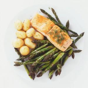 1433812418 getty jan15 salmon asparagus new potatoes1000sq 300x300