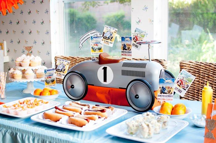301 1st birthday party ideas for boys