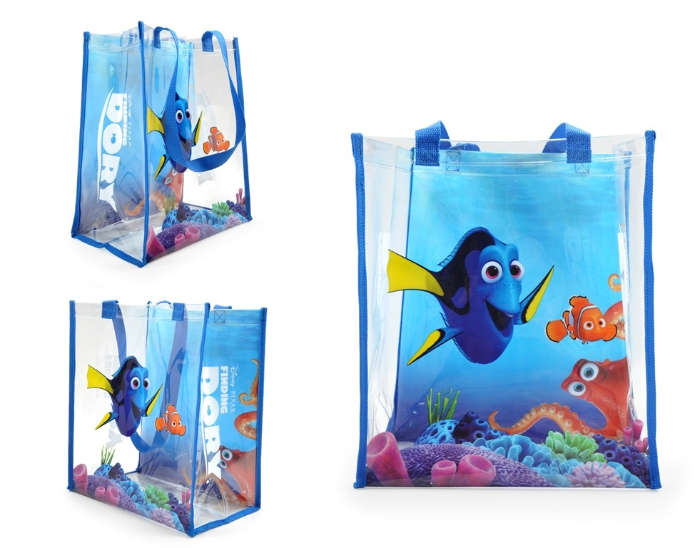 FD Beach Bag