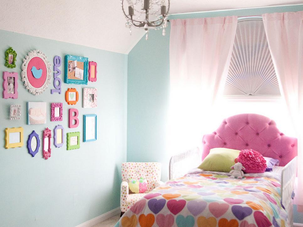 ιδεες για παιδικο δωμάτιο