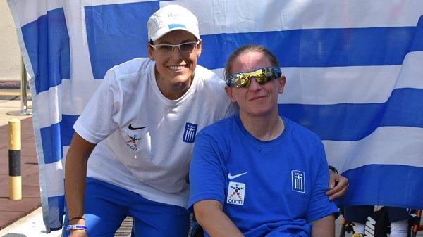 Rio 2016 Greek team 1