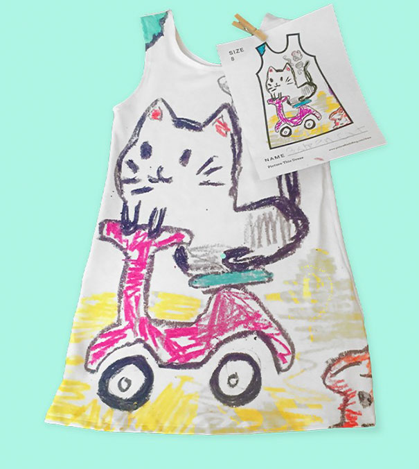 kids design own clothes picture this clothing 9