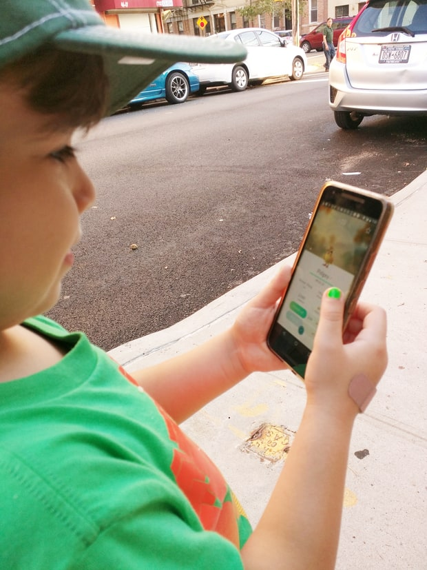 ralph playing pokemon go 62f7c5e9 71d0 4866 852a 042603ff3eaf