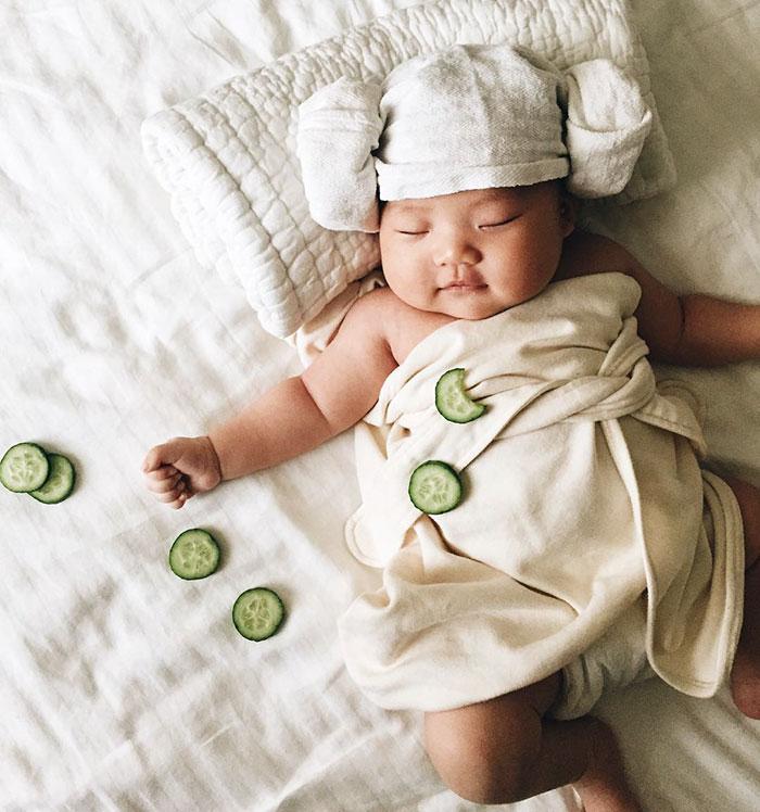 sleeping baby cosplay joey marie laura izumikawa choi 2 57be9215ac65c 700