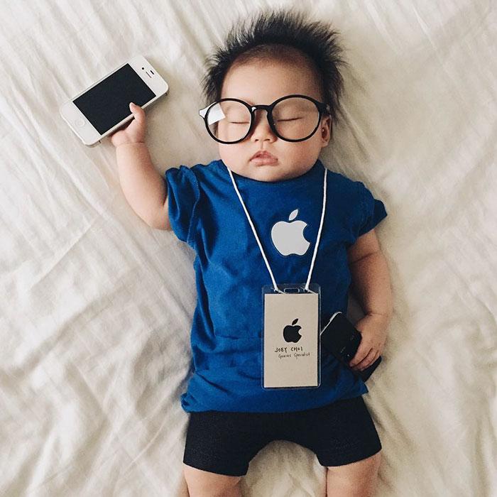 sleeping baby cosplay joey marie laura izumikawa choi 30 57be92576a18f 700