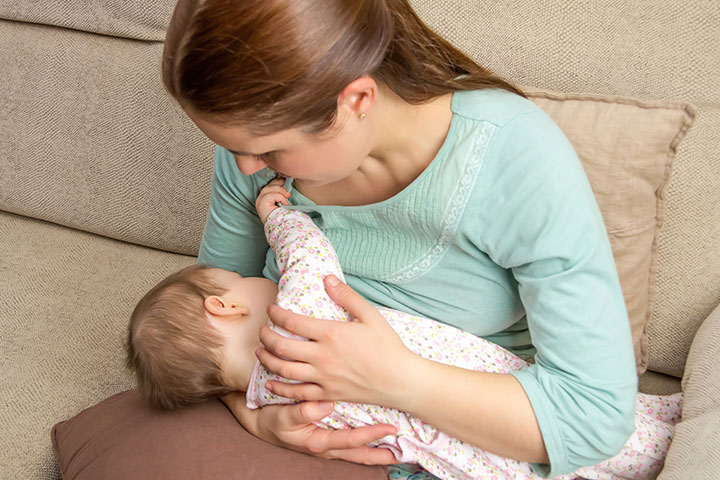 Foods To Avoid While Breastfeeding1