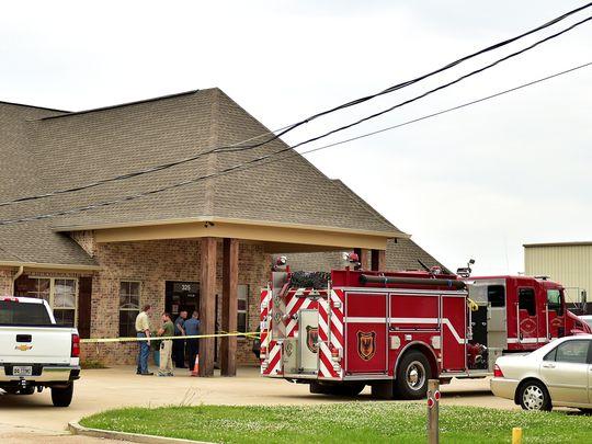 Mississippi toddler dies after mom forgot her in car2