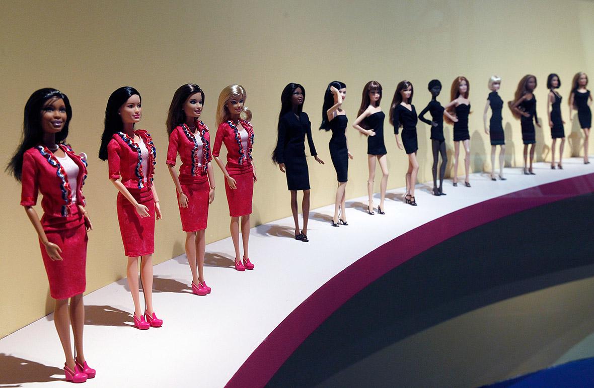 barbie life icon