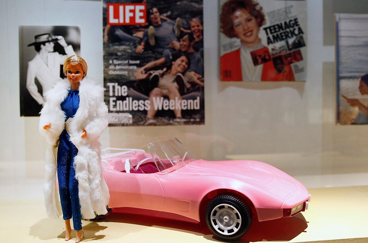 barbie life icon 2