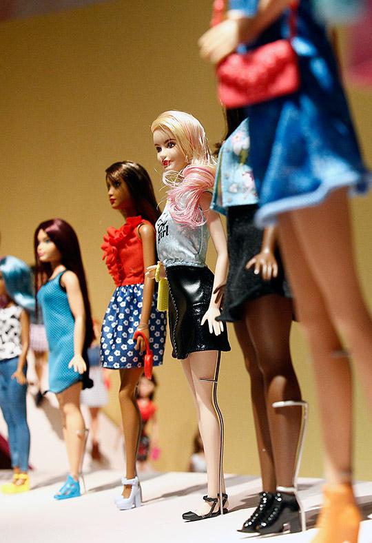 barbie life icon 3
