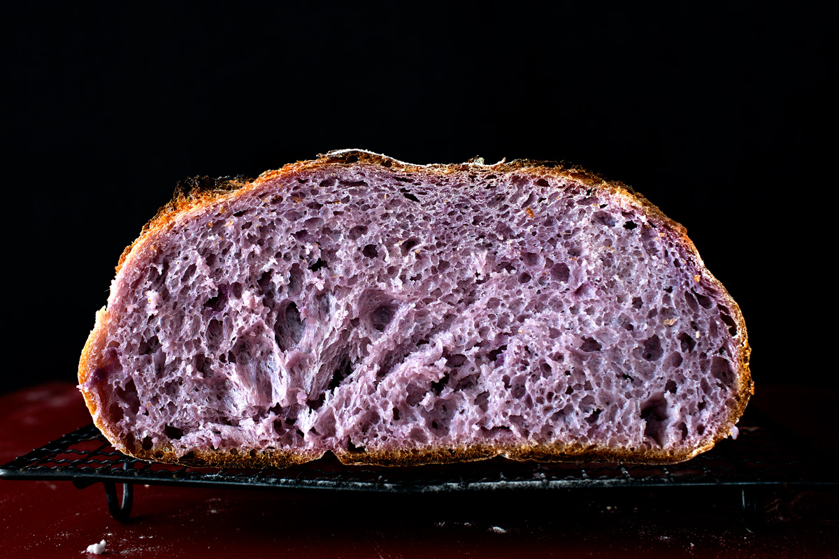 purple yam bread191