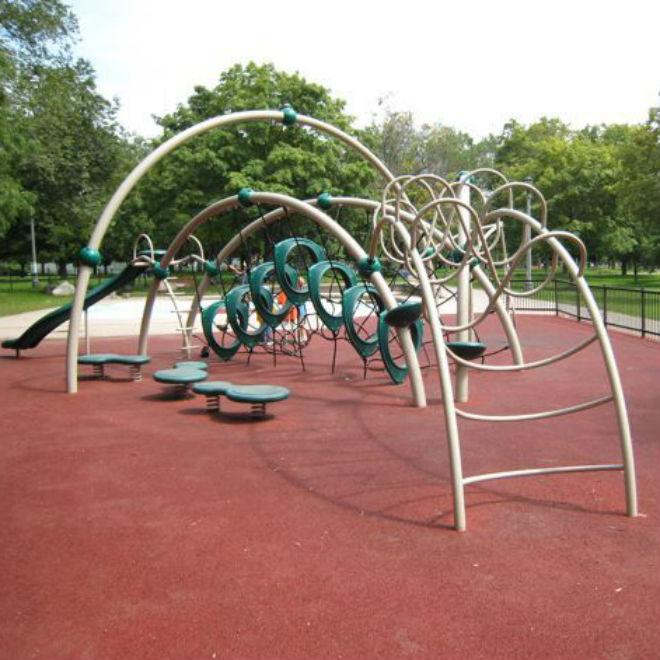 trinity bellwood playground