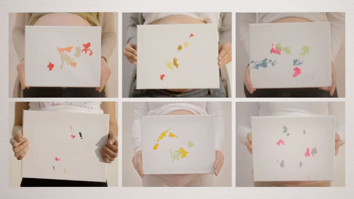 Paintings-Made-By-Unborn-Babies-  700